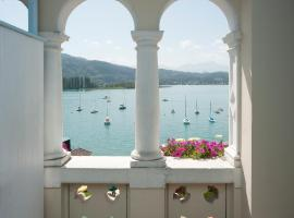 Seeappartements Villa Sole, Pörtschach am Wörthersee