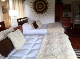 Lodge Guarida del Trauco, Puqueldón