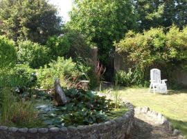 Les Rouvets Farm B&B, St. Saviour Guernsey