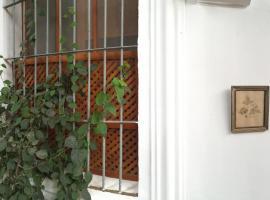 Hotel Escuela El Habitante, Santa Marta