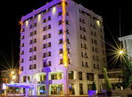 Hotel Racova, Vaslui