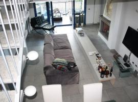 Appartamento Di Paolo, 로마