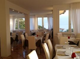 Hotel Ristorante L'Ogliera, Pomonte