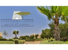 Essaouira Lodge, Bou Mkila