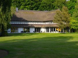Seminar-Landhaus, Ganderkesee