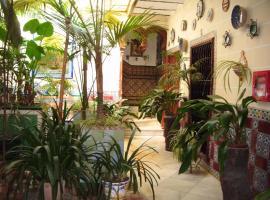Pensión San Andrés I, Jerez de la Frontera