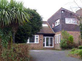 Ampersandhouse Bed and Breakfast, Whitstable