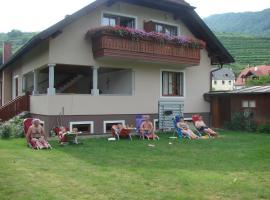 Gästehaus Weinbergblick, Spitz