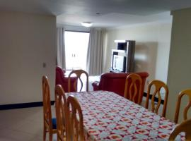 Apartament Praia Do Morro, Guarapari