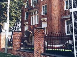 YES! hostel, Nizhniy Novgorod