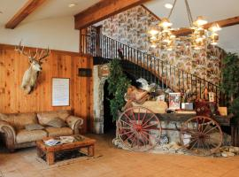 Flying L Guest Ranch, Bandera