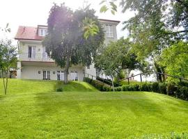 Luxury Mountain Villa, Braşov