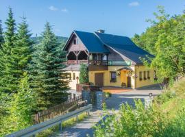 Pension Am Zechengrund, Kurort Oberwiesenthal
