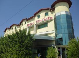Hotel Studio IN, Strumica