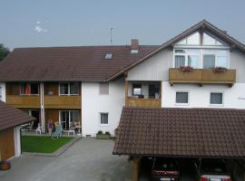Haus an der Rott, Bad Birnbach