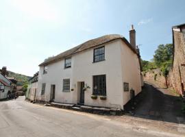 Thyme Cottage, Dunster