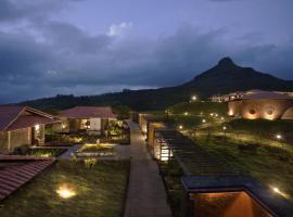 Resort Amanzi, Lonavala