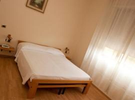 托斯卡納酒店, Serravalle Pistoiese