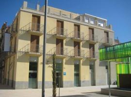 Pensión Balcones Azules, Cartagena