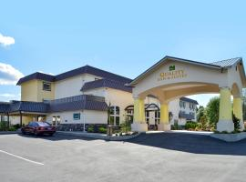 Quality Inn & Suites Tacoma - Seattle, تاكوما