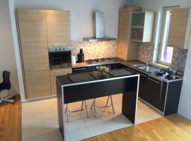 Woo Premium Apartment, Timişoara