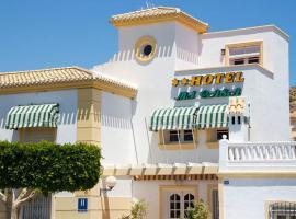 Hotel Mi Casa, Antas