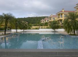 Santa Fe Villas Goa, Majorda