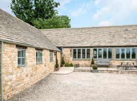 Groves Barn at Norton Grounds, Chipping Campden