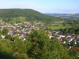 Ferienwohnung Bretz, Dreis
