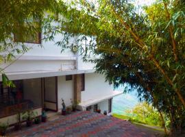 Green Magic Home, Munnar
