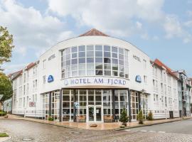 Hotel am Fjord, Flensburg