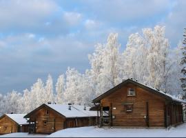 Koivula Cottages, Jämsä