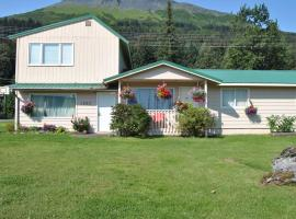 Mountain View B&B, Seward