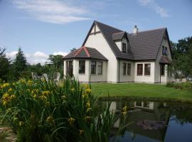 Home Farm Bed and Breakfast, Muir of Ord