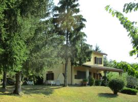 Holiday Home La Rata, Londa