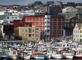 Hotel Tórshavn, Tórshavn