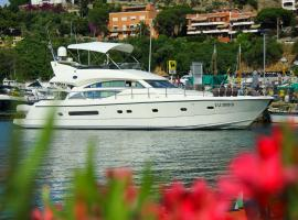 Luxury Crewed Yacht Charter 57ft, Altona