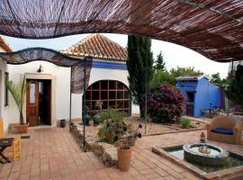 Casa Camaleon, Cabanas de Tavira