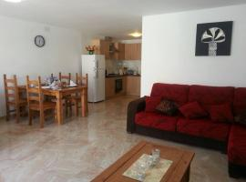 La Siesta Holiday Home, Torrevieja
