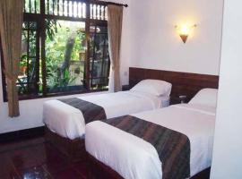 Halo Bali Bed & Breakfast, Gianyar