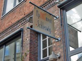 Apartment Schleswig, Schleswig