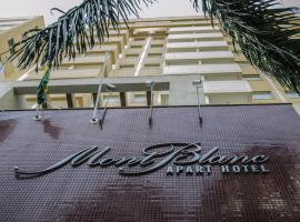 Mont Blanc Apart Hotel - Duque de Caxias, Duque de Caxias