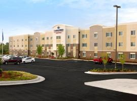 Candlewood Suites Memphis/Southhaven, Southaven