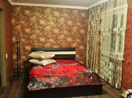 Apartment Tolepov prospect 5, Karagandy