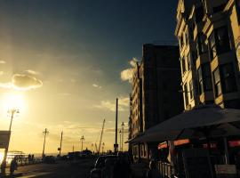 The Grapevine Seafront Hostel, Brighton et Hove