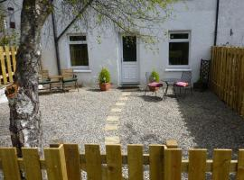The Bolt-Hole Cottage, Foyers