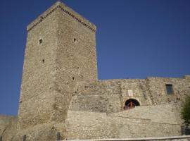 Colle d'Elce, Deliceto