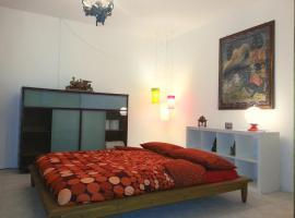Santa Caterina Apartment, Arluno