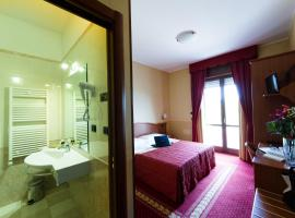 Vald Hotel, Val Della Torre