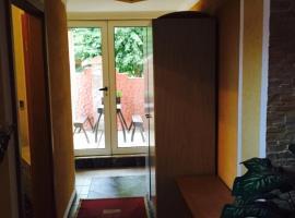 Apartment Ljiljanic7, Podgorica